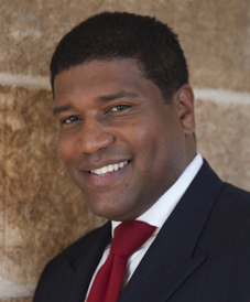 Dr. Damon A. Williams
